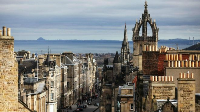 اسكتلندا: زيارة إلى بلد صغير يزخر بالعباقرة المبدعين