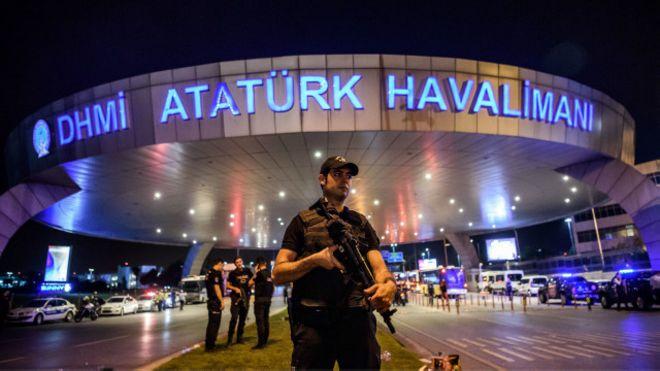 Українцям радять не їздити до Стамбула