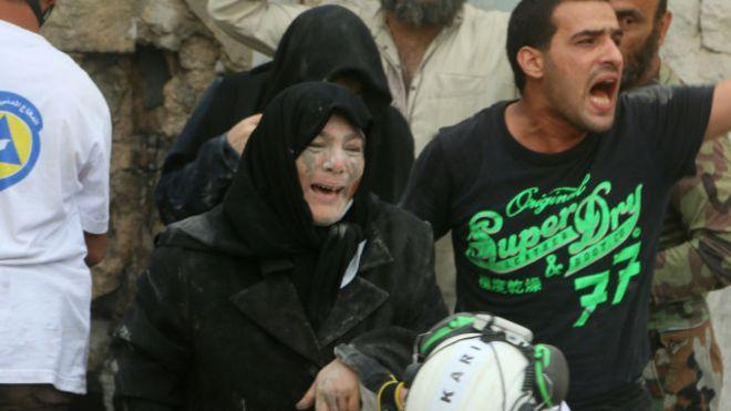 متابعة مستجدات الساحة السورية - صفحة 19 160711110541_syria_aleppo_640x360_reuters_nocredit