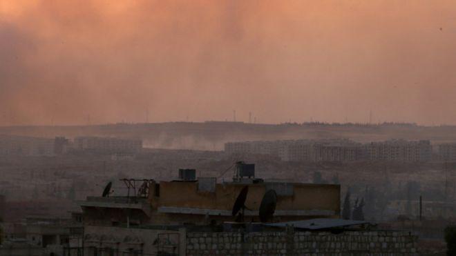 متابعة مستجدات الساحة السورية - صفحة 19 160719101740_syria_castello_road_640x360_reuters_nocredit