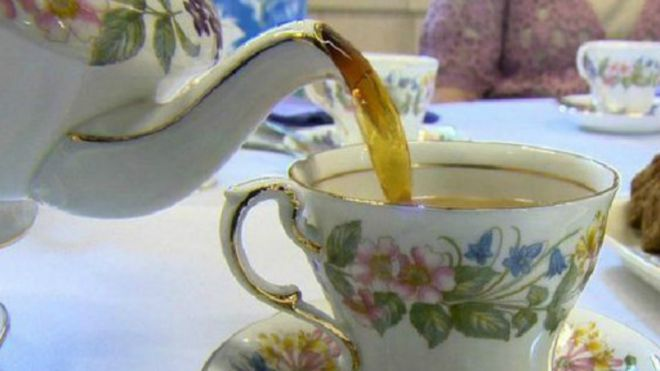 BBC记者来鸿:茶叶与鸦片—中英印三角关系