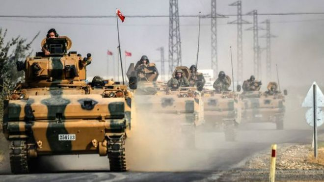 واشنطن ترحب بوقف إطلاق النار بين الأكراد وتركيا
