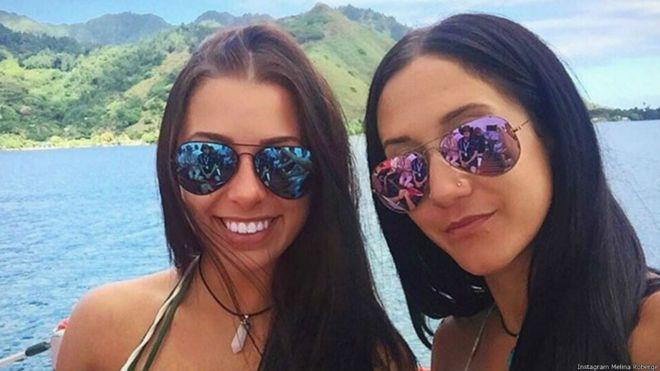 两名加拿大女子被控走私价值1750万英镑的可卡因进入澳大利亚