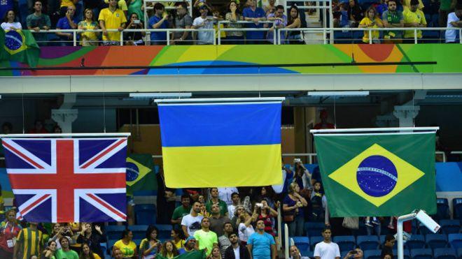 """Паралимпиада-2016: Украинские пловцы выиграли два """"золота"""" и """"серебро"""" - Цензор.НЕТ 2910"""