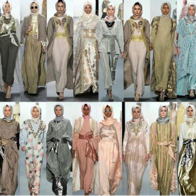 f82cd56d3 يهمك   أزياء المحجبات لأول مرة في أسبوع الموضة في نيويورك