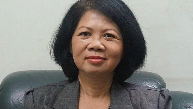 TS. Vũ Thị Phương Anh