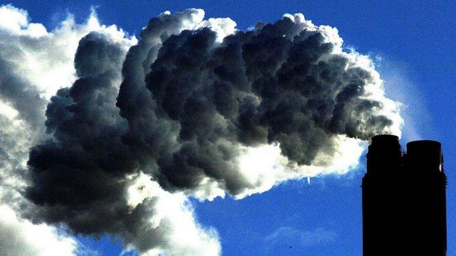 """معدلات ثاني أكسيد الكربون تتجاوز حدا """"لن ينخفض لأجيال"""""""