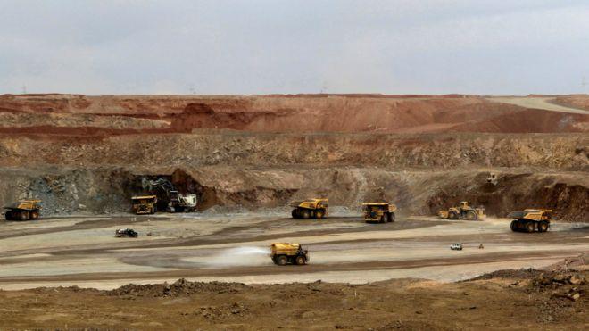 中国对蒙古出口货物加徵口岸通道费