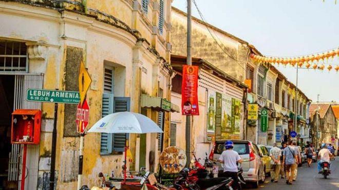 槟城:「黄金法则」的现代重生