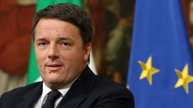 意大利公投为何重要?