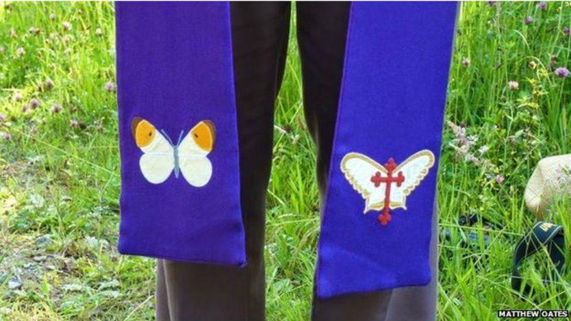 Butterfly six