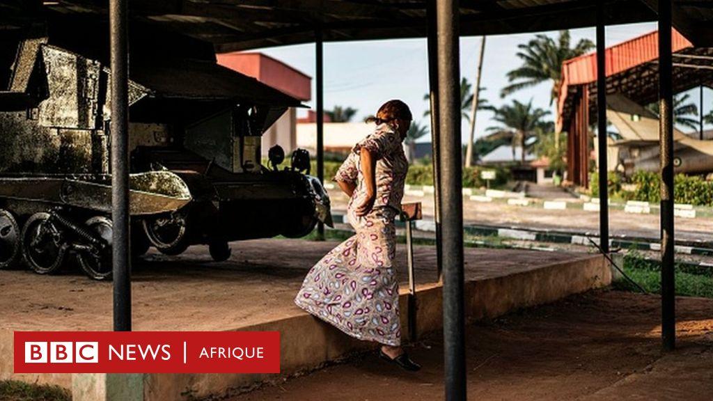 """Nigéria: sur les traces de la princesse """"Tutu"""""""