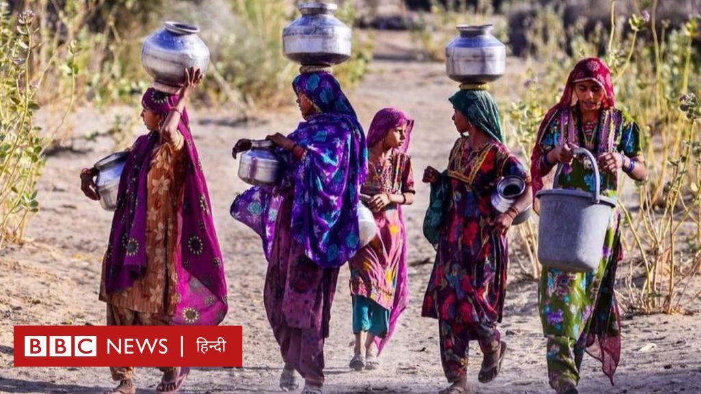 क्यों होती है भारत के बाड़मेर में 'सबसे ज़्यादा आत्महत्याएं'?