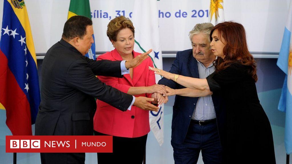 occidente de america latina bbc - photo#7