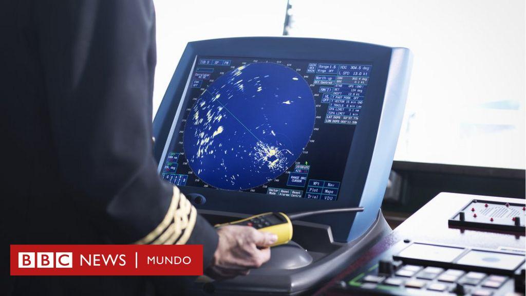 Por qué los hackers están atacando cada vez más grandes barcos y qué ganan con ello - BBC Mundo
