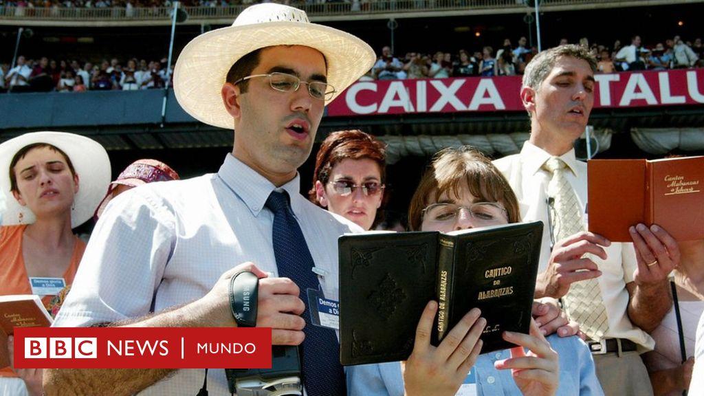 Matrimonio Catolico Y Testigo De Jehova : La regla de los dos testigos controvertida norma por