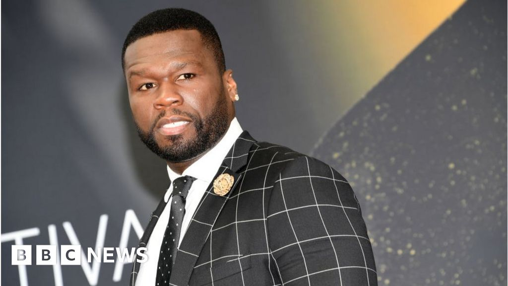 50 Cent becomes Bitcoin millionaire (accidentally)