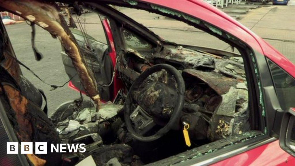 Uk Vaxhall Cars Recalled