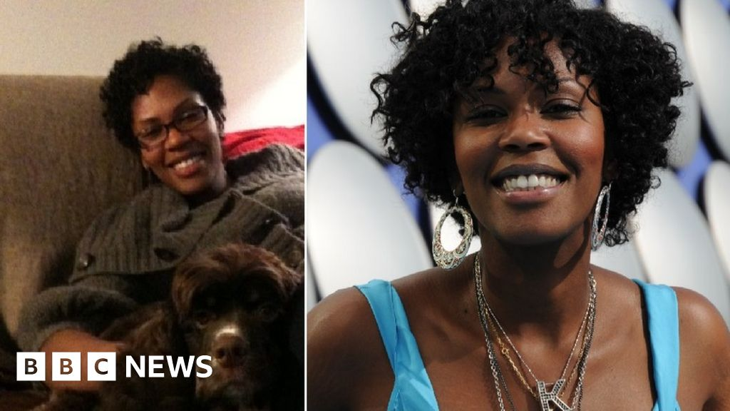 Black Reporters With Natural Hair