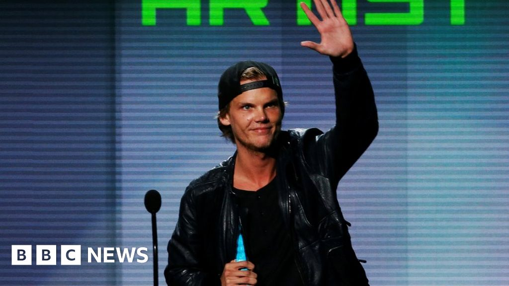 Avicii's music 'will live forever'