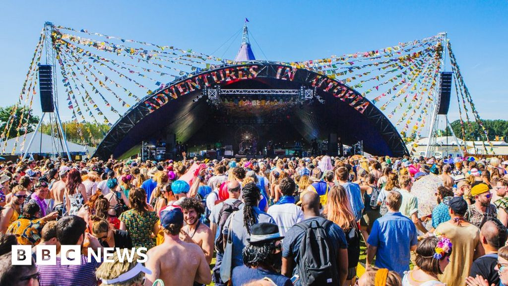 Festivals aim to go plastic-free by 2021