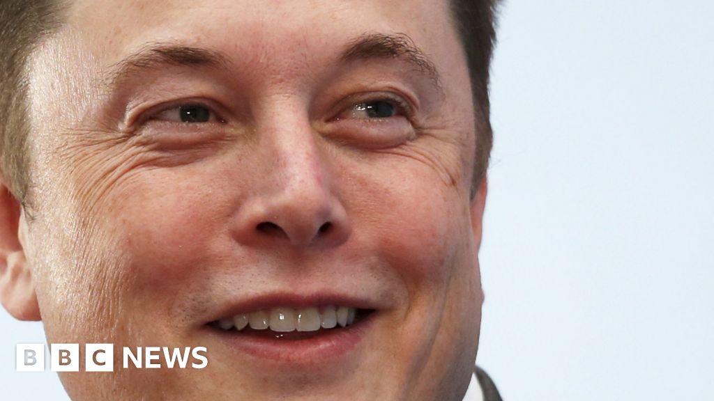 Elon Musk's Boring Company presents LA tunnel plan
