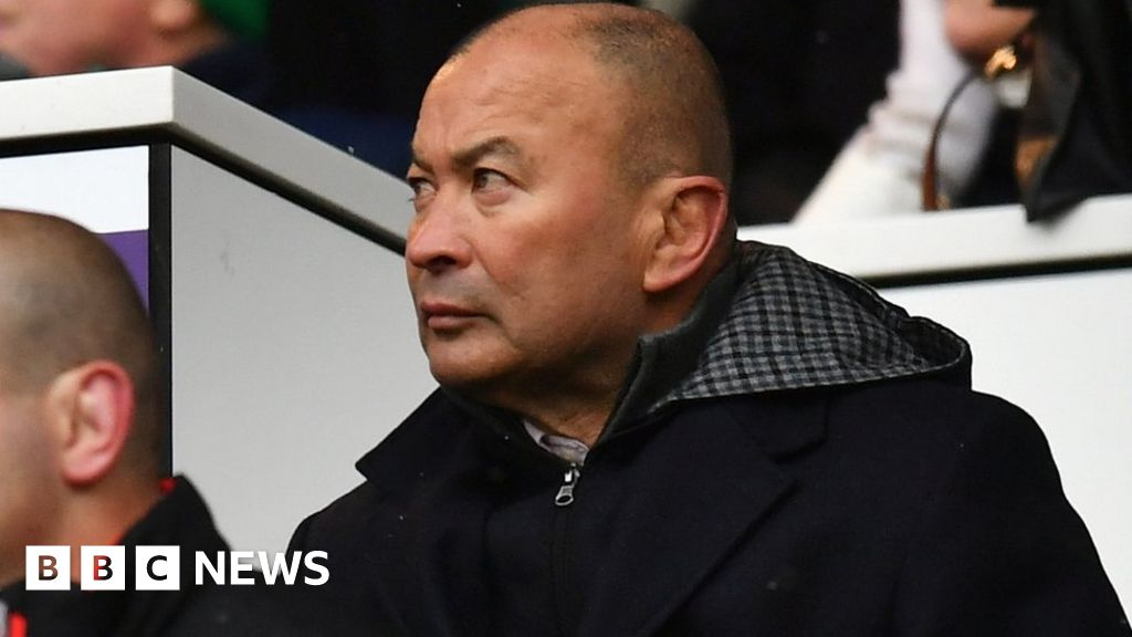 100908117 eddiejones getty - Three fined for England rugby coach abuse