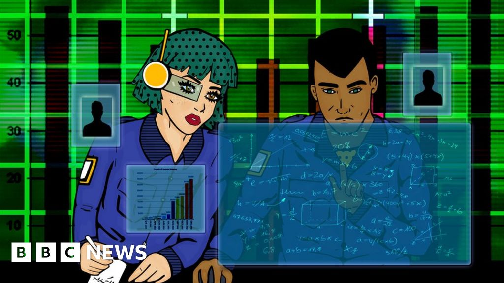Staying one step ahead of the cyber-spies