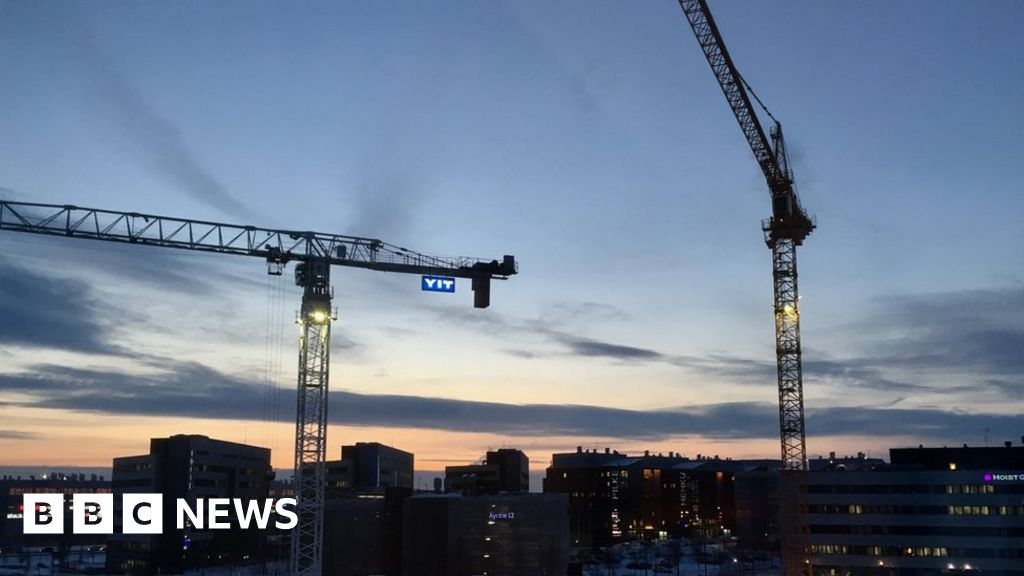 Universal basic income: The view from Finland