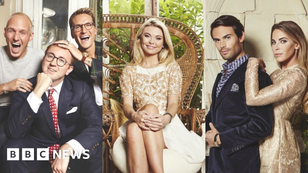 Made in Chelsea's Toff: Reality TV stars do have brains