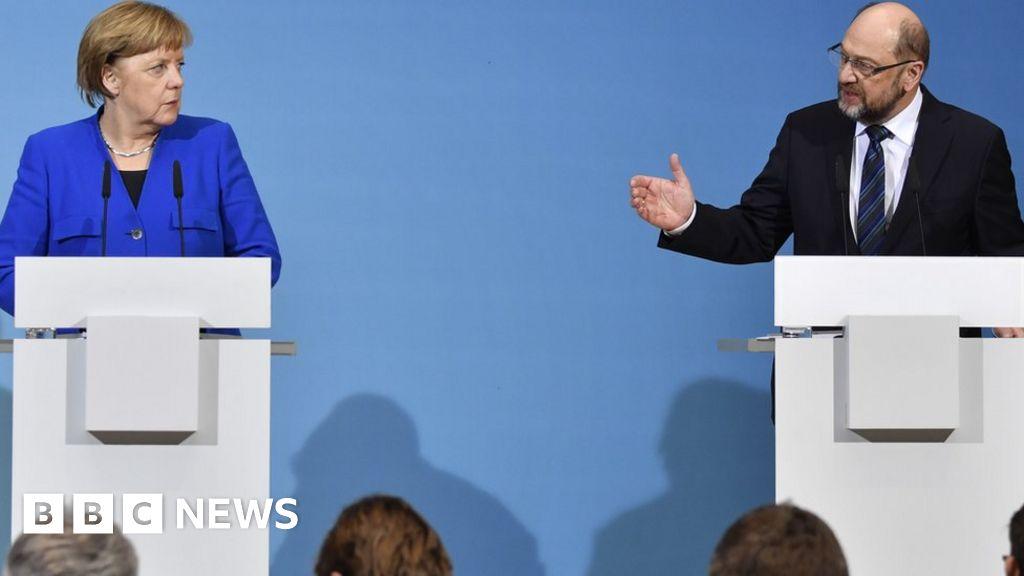 Breakthrough in Germany coalition talks