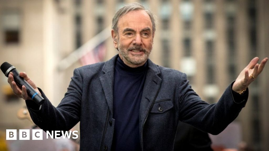 Neil Diamond retires over Parkinson's