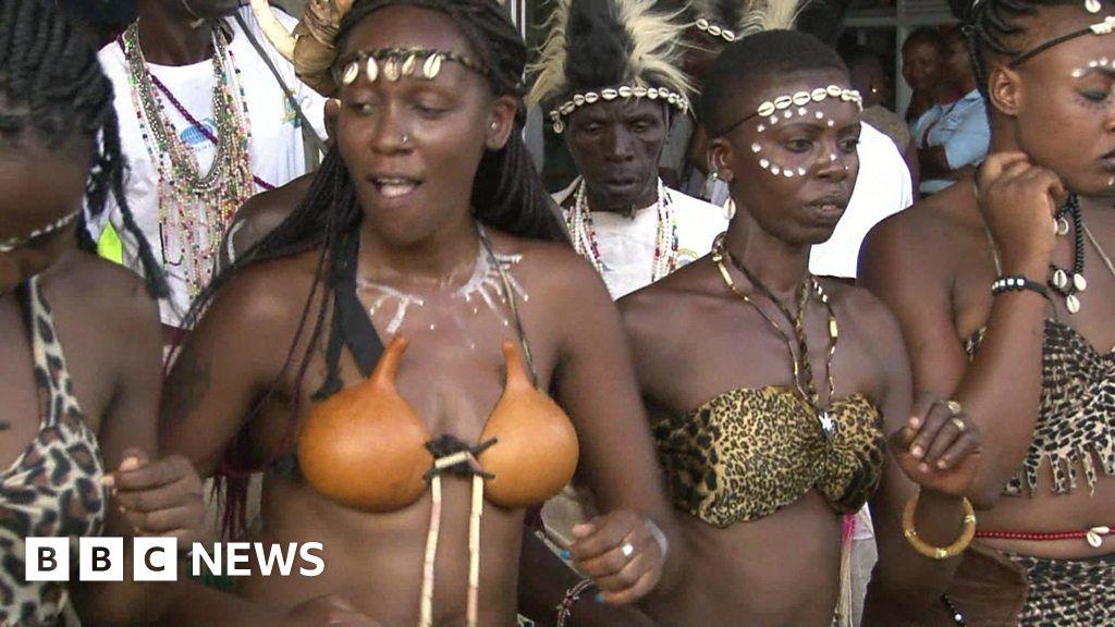 Black Panther premieres in Kenya