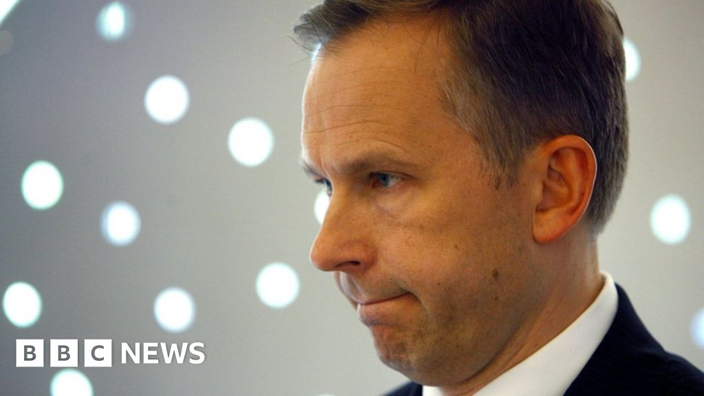 Latvian central bank boss released on bail