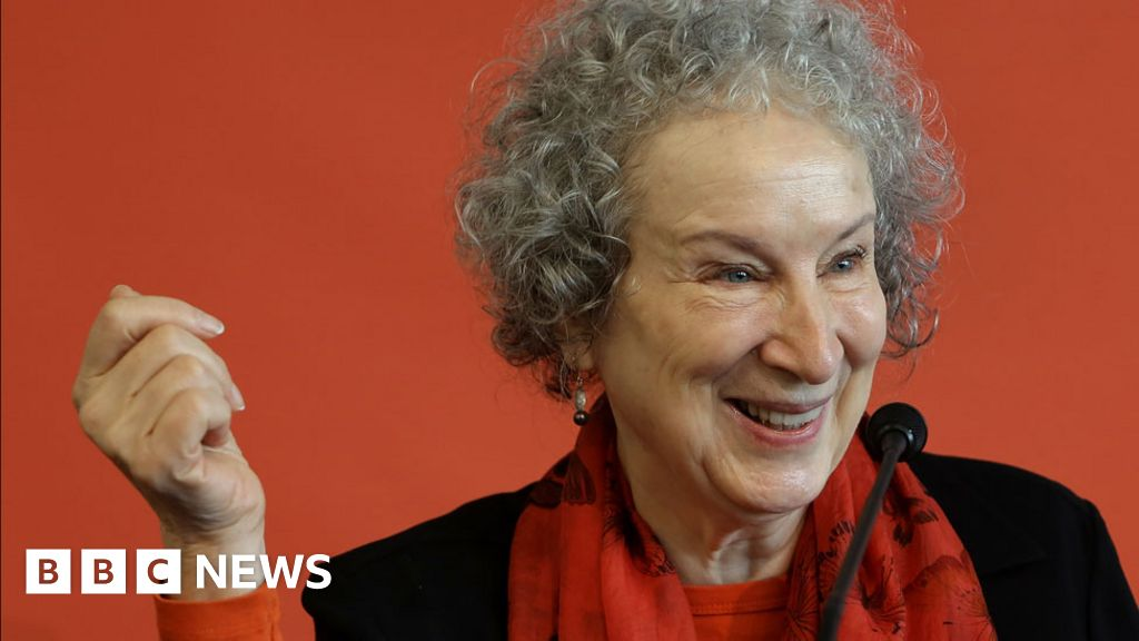 Margaret Atwood: We need new etiquette rulebooks