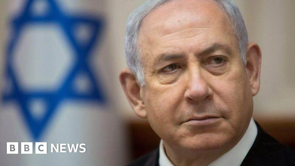 101106150 mediaitem101106149 - Israel says Iran breaking nuclear deal