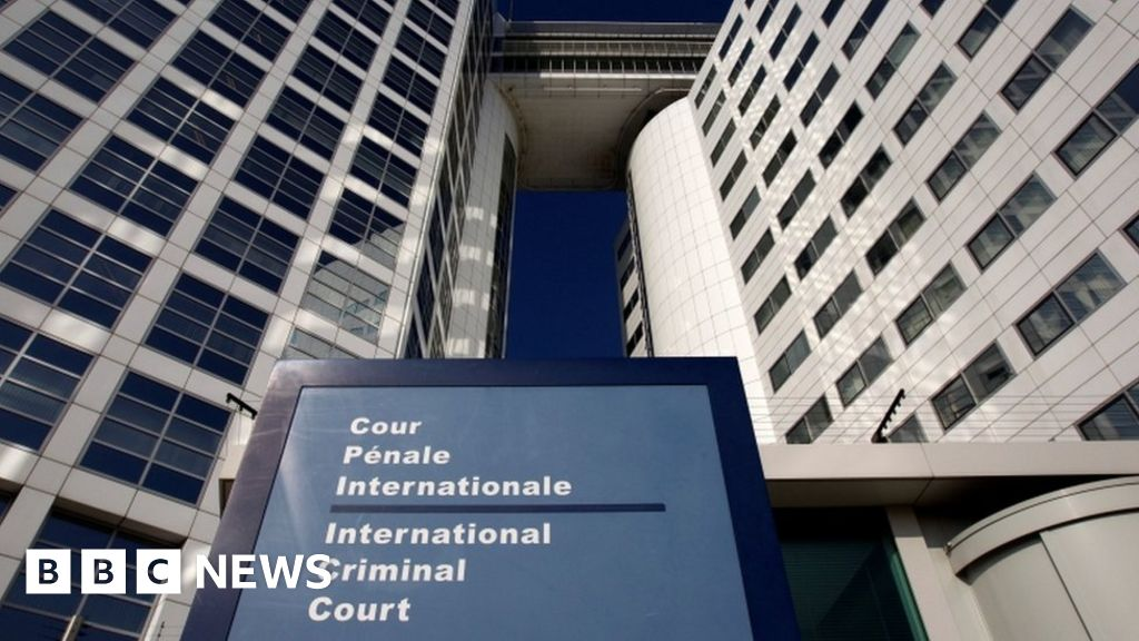 100649138 icc - Timbuktu battle crimes suspect handed over