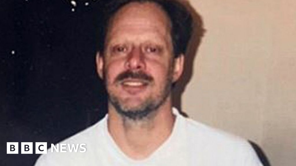 Las Vegas shooting: Police say gunman's girlfriend won't face charges