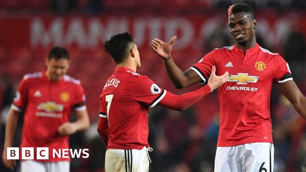 Man Utd quarterly sales up by 8%