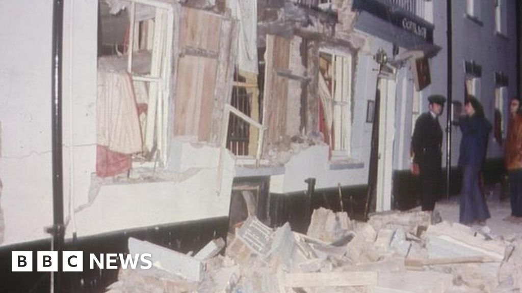 guildford pub bombings   u0026 39 may be grounds to resume