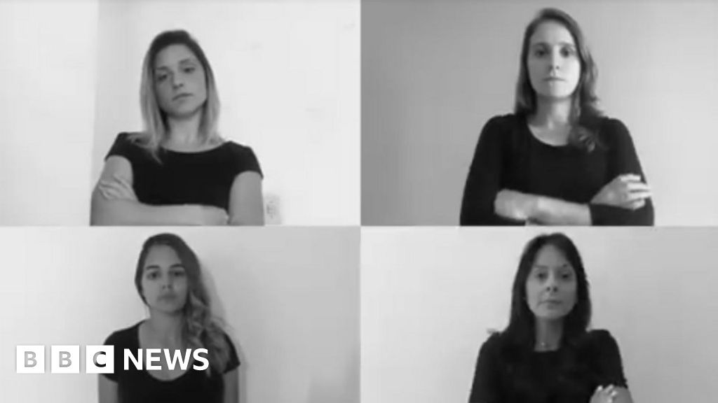 female journalists and sexual harassment essay China reportedly told a woman to rethink her sexual harassment complaint against a famous tv presenter because he is a 'positive influence' on society alexandra ma jul 27, 2018, 12:30 pm.