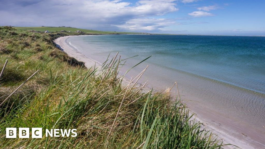 South Orkney Islands Population