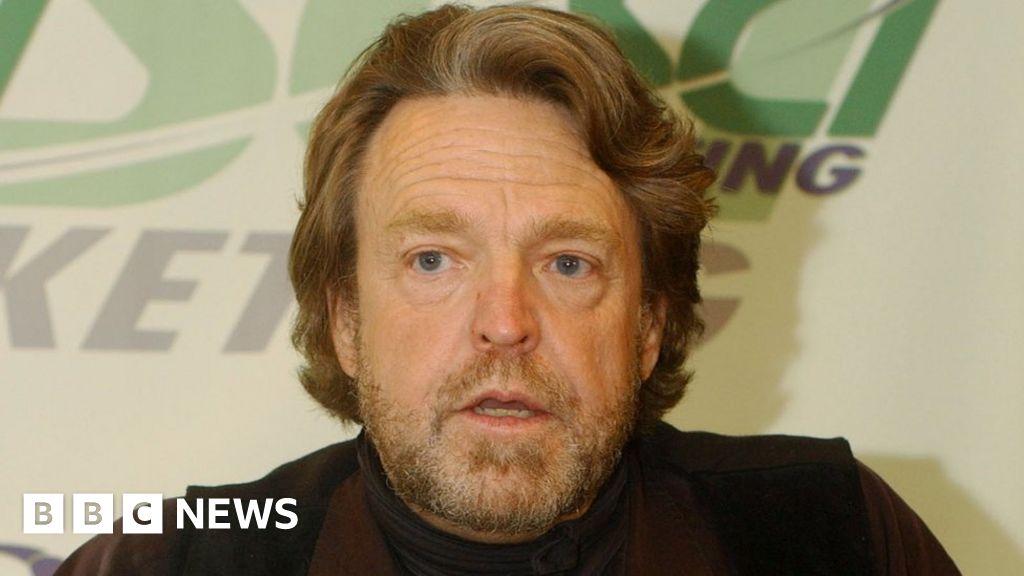 Internet pioneer John Perry Barlow dies, aged 70