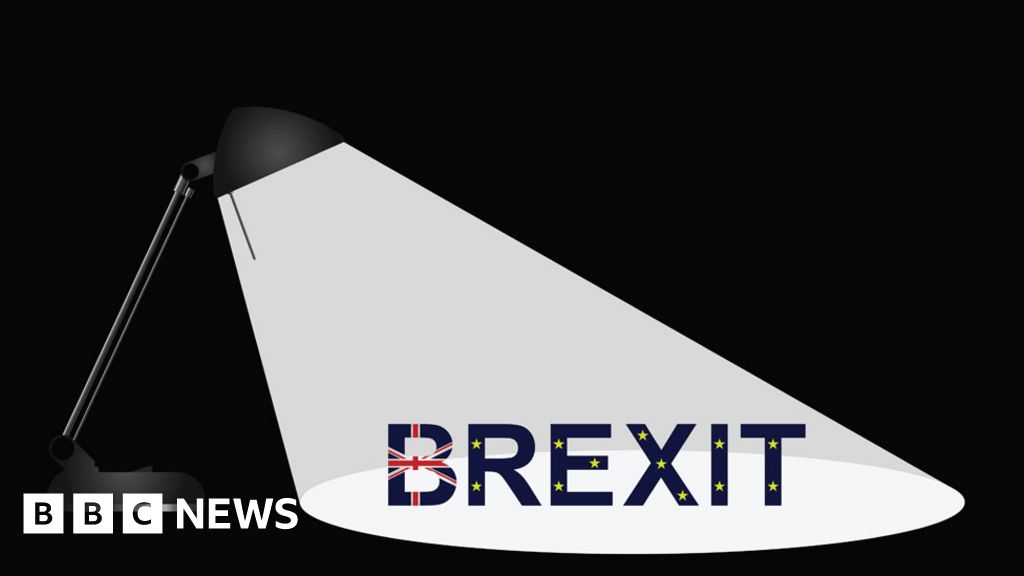How to read the draft Brexit treaty