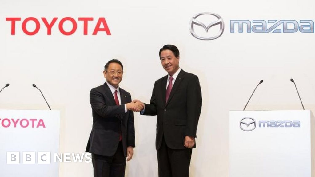 Toyota to pay $3 billion for deadly defect cover-up
