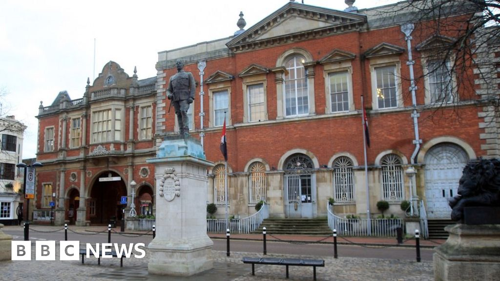 Great Train Robbery court in Aylesbury closes