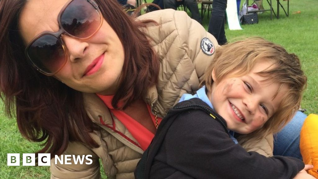 Bbc News Twitter: Son's Flu Was 'awful', Says Mother As Vaccination Drive
