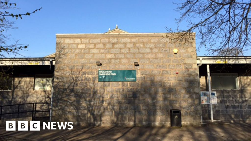 Aberdeen City Council To Discuss Kincorth And Hazlehead Pool Closures Bbc News