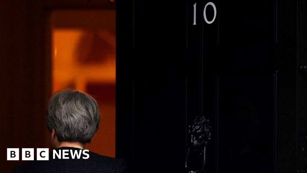 Will Theresa May still be UK Prime Minister on January 31, 2019?