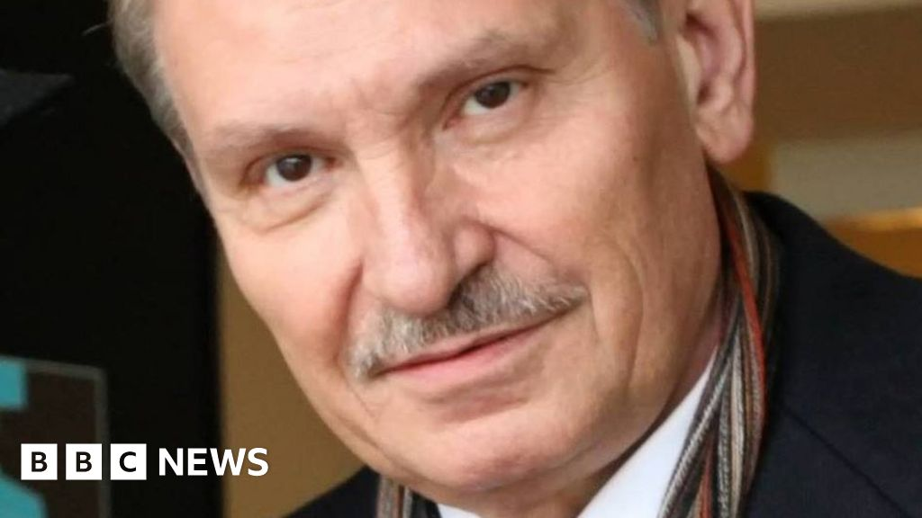 Russian Nikolai Glushkov's London death now a murder inquiry